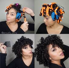 curling rods for short natural hair 7 tips for transitioning to natural hair the cut life
