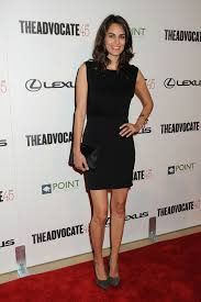 lexus beverly hills ca tracy ryerson at the advocate 45th presented by lexus in beverly