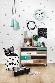 general eclectic homewares black white u0026 mint at furnish http