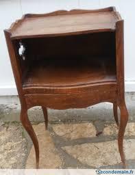 le de chevet ancienne table de nuit ancienne pieds galbés a vendre secondemain fr