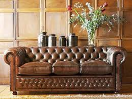 vente canape chesterfield peut on acheter un canapé chesterfield vieilli canapé cuir