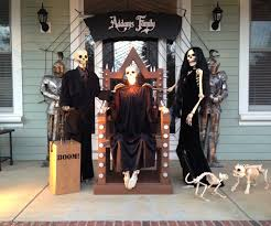 halloween skeleton decoration ideas you have placed fester under some strange sexual spell google