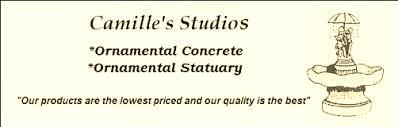 products camille s studios ornamental concrete