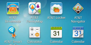 uninstall preinstalled apps android how to remove preloaded carrier bloatware and apps from
