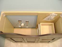 sensational inspiration ideas how to install bathroom in basement