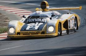 renault alpine renault alpine a442b automotive awesomeness pinterest le