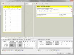 Delete Data From Table How To Delete Data From An Rdbms Using Talend Elt Jobs Stack