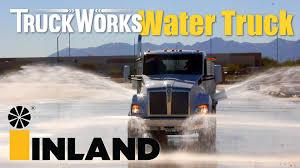 kenworth t880 parts kenworth t880 water truck by truckworks inland kenworth of
