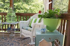 Screened In Porch Decor Join Me In The Screened Porch A Cultivated Nest