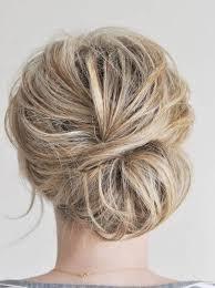 Hochsteckfrisurenen Selber Machen Halblange Haare by Einfache Frisuren Für Mittellange Haare 2016 Trend Neu Frisuren