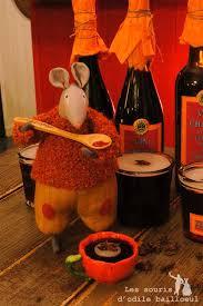souris cuisine 311 best les souris d odile bailloeul images on