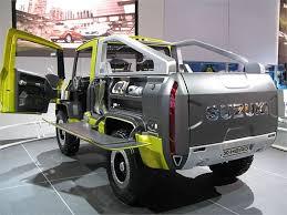 suzuki pickup truck what s next pickup trucks autobytel com