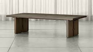 Walnut Coffee Table Monarch Solid Walnut Coffee Table In Clearance Furniture Reviews