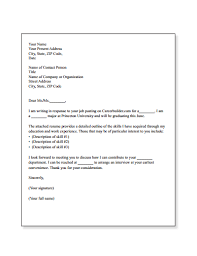 free download resume cover letter template