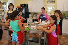 nola cooking classes for kids a spoonful of sugar sneak peek