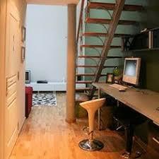 id礬e d am礬nagement d un bureau sous un escalier ikea rangement