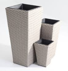 vasi in plastica da esterno vasiere da esterno vasi per piante da esterno fai da te bonsai