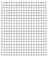 graphing paper free printable graph paper in various sizes homeschool curriculum