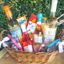 california wine gift baskets free shipping basket canada
