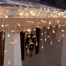 Outdoor Icicle Lights Tips For Hanging Outdoor Lights