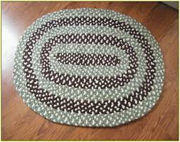 Braided Area Rugs Cheap Braided Area Rugs Oval Home Design Ideas