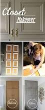 best 25 closet door makeover ideas on pinterest door makeover