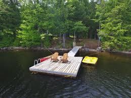 Eels Lake Cottage Rental by 355