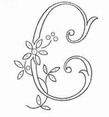 03 04 2010 monogram embroidered letter c ktj u0027s even newer place