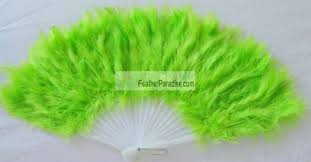 feather fans snow white marabou feather fan wholesale wedding s