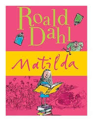 matilda comprehension questions by casey pratt tpt