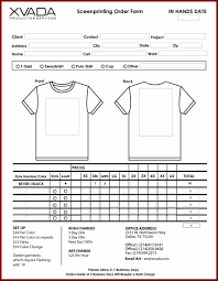 free order form template word promissory note sample template