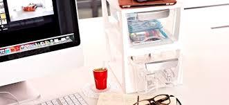 bien ranger bureau comment gagner du temps en rangeant bureau