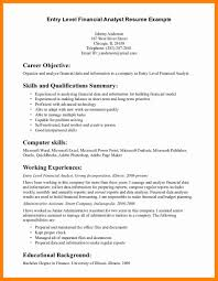 7 how to write a general resume new hope stream wood