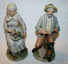 home interior collectibles free homco home interior figurines 1433 other collectibles