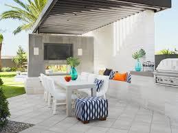 Renovate Backyard The Property Brothers Las Vegas Home Property Brothers At Home