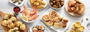 Christmas Open House Ideas by M U0026m Food Market Party Appetizer And Dessert Ideas For Your