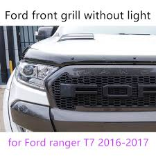 Ford Everest Facelift Online Get Cheap Ford Everest Grill Aliexpress Com Alibaba Group