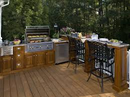 outside kitchen cabinets outdoor kitchen wonderful prefab outdoor kitchens picture and