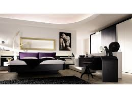 Black Wood Furniture Bedroom Bedroom Furniture Bedroom Interior Modern Bedroom Design Ideas