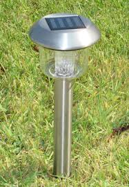 Solar Path Light Modification Of A Typical Solar Path Light Circuit Designed By