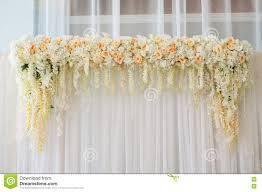 indoor wedding arch beautiful wedding arch decorated with pink and white flowers