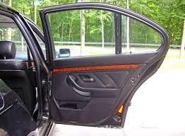 bmw e39 rear bmw e39 5 series rear door panel removal 1997 2003 525i 528i