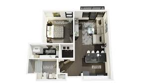 7 X 10 Bathroom Floor Plans by Rates U0026 Floor Plans Clinton West Apartments