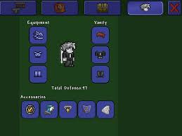Vanity Clothes Terraria Mobile Whats Your Setup Terraria Community Forums