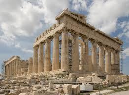 famous architectural design imanada ancient greek architecture