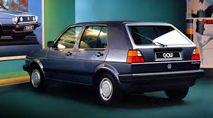 volkswagen golf 1989 europe 1988 vw golf and fiat uno on top u2013 best selling cars blog