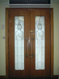 church glass doors glass front door privacy full size of bathroom windows privacy