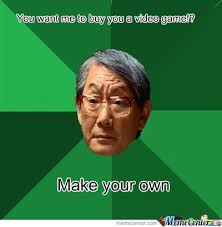 Make A Meme With Your Own Pic - make your own video game by cjangles meme center