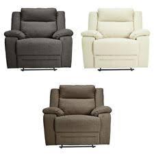 Argos Riser Recliner Chairs Manual Recliner Chair Ebay