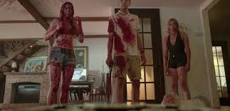game of death u0027 trailer is very very bloody modern horrors